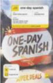 Elisabeth Smith,E Smith - One day Spanish CD