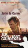John le Carre,J LeCarre - Constant Gardener