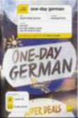 Elisabeth Smith,E Smith - Teach Yourself One day German CD