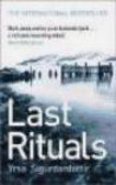 Y Sigurdardottir - Last Rituals
