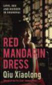 Qiu Xiaolong,Q Xiaolong - Red Mandarin Dress