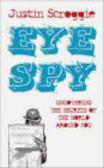 Justin Scroggie,J Scroggie - Eye Spy