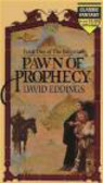 David Eddings,D Eddings - Pawn of Prophecy book one of THE BELGARIAD