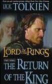 J Tolkien - Return of King