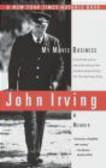 John Irving,J. Irving - My Movie Business