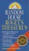 Ballantine,Random House - Random House Roget`s Thesaurus