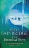 Bainbridge B - Birthday Boys