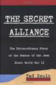 Tad Szulc - Secret Alliance