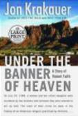 Jon Krakauer,J Krakauer - Under the Banner of Heaven