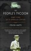 Steven Watts,S Watts - People`s Tycoon