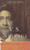 V. S. Naipaul,V Naipaul - Between Father & Son Family Letters