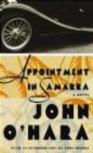 John O`Hara,J O`Hara - Appointment in Samarra