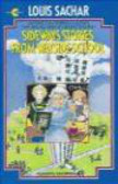 Louis Sachar - Sideways Stories from Wayside School