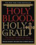 Michael Baigent,Richard Leigh,Henry Lincoln - Holy Blood Holy Grail The Secret History