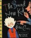 Katie Couric - Brand New Kid