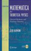 G Baumann - Mathematica for Theoretical Physics