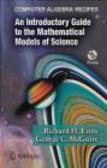 Richard Enns,George McGuire,R Enns - Computer Algebra Recipes An Introductory Guide