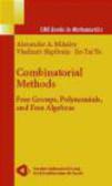 Alexander Mikhalev,John Yu,Vladimir Shpilrain - Combinatorial Methods