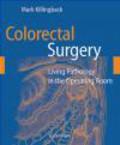 Mark Killingback,M Killingback - Colorectal Surgery