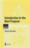 Kenji Matsuki - Introduction to the Mori Program