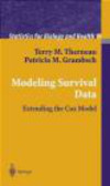 Patricia Grambsch,Terry Therneau,T Therneau - Modeling Survival Data ExtendingCox Model
