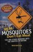Brad Wetzler,B Wetzler - Real Mosquitoes Don`t Eat Meat