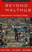 Brian Halweil,Gary Gardner,Lester Brown - Beyond Malthus