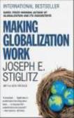 Joseph E. Stiglitz,J Stiglitz,Stiqlitz - Making Globalization Work
