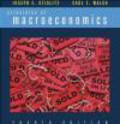 Carl E. Walsh,Joseph E. Stiglitz,C Walsh - Principles of Macroeconomics