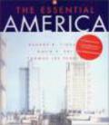 Tom Pearcy,George B. Shi,George Brown Tindall - Essential America Narrative History vol. 2