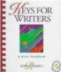 Ann Raimes,A Raimes - Keys for Writers
