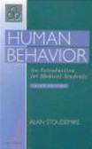 Alan Stoudemire - Human Behaviour An Introduction for Medical Students