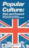 T Bennet,B Waites,G Martin - Popular Culture Past & Present