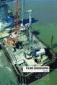 Keith Elson,Austin Weltman,Ken Fleming - Piling Engineering 3e