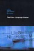 Trott - Child Language Reader