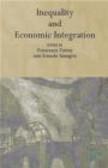F Farina - Inequality & Economic Integration