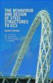 David Nethercot,Nick S. Trahair,Leroy Gardner - Behaviour and Design of Steel Structures to EC3 4e