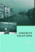 M Grantham - Concrete Solutions