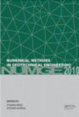 T Benz - Numerical Methods in Geotechnical Engineering