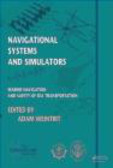 A Weintrit - Navigational Systems and Simulators