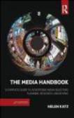 Helen Katz,H Katz - Media A Complete Guide to Advertising Media Selection Planni