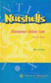 Mike Cuthbert - European Union Law 3ed