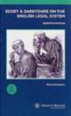Penny Darbyshire - Eddey & Darbyshire on the English Legal System