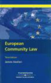 James Hanlon - European Community Law