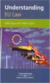 Erika Szyszczak,Adam Cygan - Undersatanding EU Law