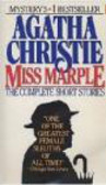 Agatha Christie,A Christie - Miss Marple