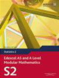 Keith Pledger,Greg Attwood - Edexcel AS and A Level Modular Mathematics Statistics 2 S2