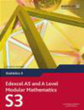 et al.,Keith Pledger - Edexcel AS and A Level Modular Mathematics Statistics 3 S3