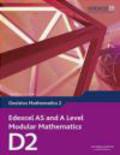 Susie Jameson - Edexcel AS and A Level Modular Mathematics Decision Mathematics 2 D2