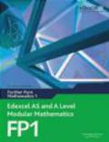 Keith Pledger - Edexcel AS and A Level Modular Mathematics Further Pure Mathematics 1 FP1